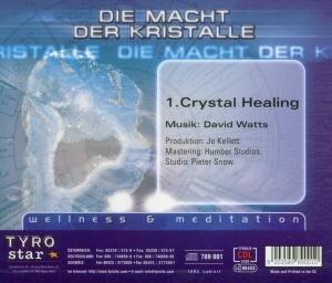 Die Macht Der Kristalle (Wellness & Meditation)