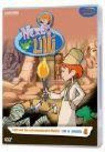 Hexe Lilli 04-Lilli und die geheimnisvolle (DVD)
