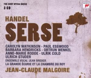 Serse-Sony Opera House