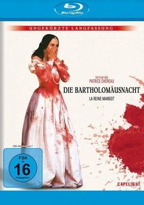 Die Bartholomaeusnacht (Blu-Ra