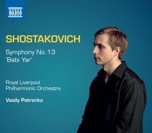 Sinfonie 13