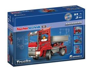 Fischertechnik 541324 - Trucks + LED Set