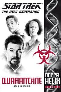 Betancourt, J: Star Trek TNG: Doppelhelix 4