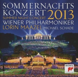 Sommernachtskonzert 2013 / Summer Night Concert 2013