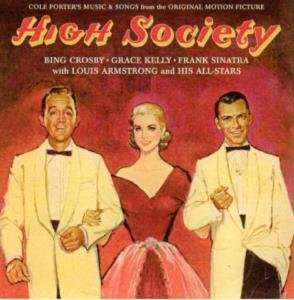 High Society-Deluxe Digipack