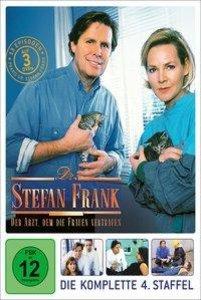 Dr. Stefan Frank - Staffel 4