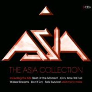 The Asia Collection