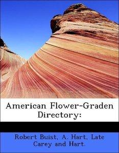 American Flower-Graden Directory: