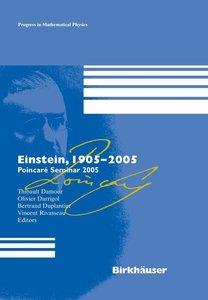 Einstein 1905-2005