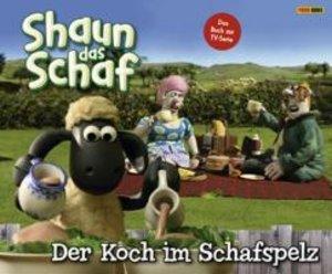 Shaun das Schaf Geschichtenbuch 09