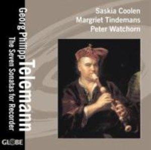 The Seven Sonatas for Recorder