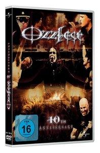 Ozzfest: 10th Anniversary