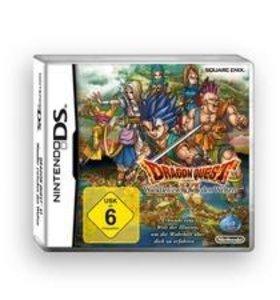 Dragon Quest VI: Wandler zwischen den Welten