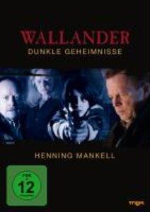 Wallander: Dunkle Geheimnisse