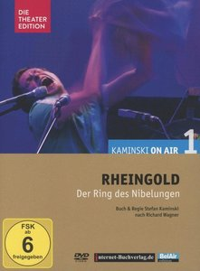 Rheingold-Kaminski On Air 1