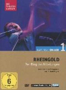 Rheingold-Kaminski On Air 1