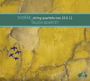 Streichquartette op.51 & 61