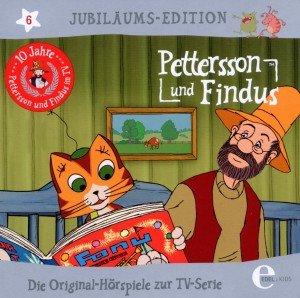 (6)HSP,Jubi-Edition