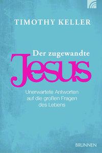Der zugewandte Jesus