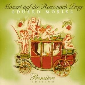 Mörike: Mozart auf der Reise nach Prag