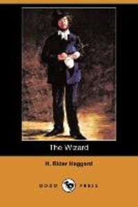 The Wizard (Dodo Press)