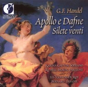 Apollo E Dafne & Silete Venti