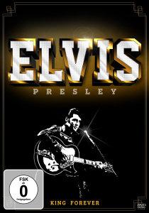 Elvis Presley-Forever King