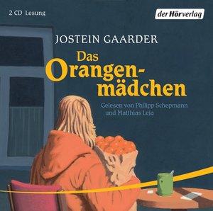 Das Orangenmädchen. 2 CDs