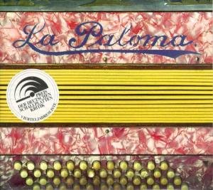La Paloma-One Song For All Worlds