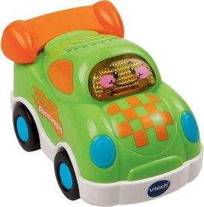 VTech 80-143804 - Tut Tut Baby Flitzer: Rennwagen