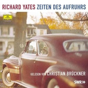 Richard Yates: Zeiten Des Aufruhrs (5CD)