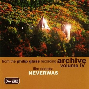 Film Scores: Neverwas/Archive Vol.4