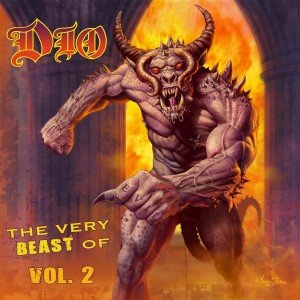 The Very Beast Of DIO Vol.2