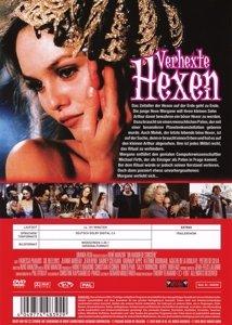 Verhexte Hexen (Un Amour De Sorci?re)