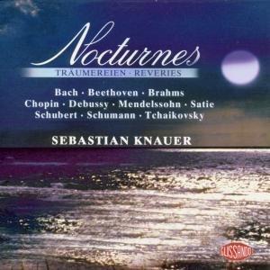 Nocturnes/Träumereien/Reveries