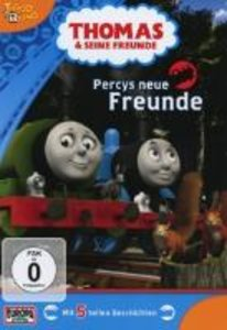 32/Percys neue Freunde