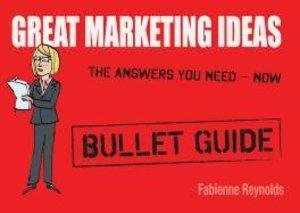 Great Marketing