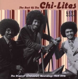 Best Of The Chi-Lites