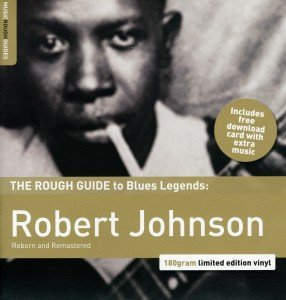 Rough Guide: Robert Johnson