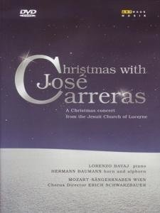 Weihnachten Mit Jose Carreras