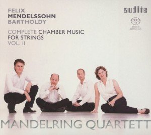 Complete Chamber Music For Strings Vol.2