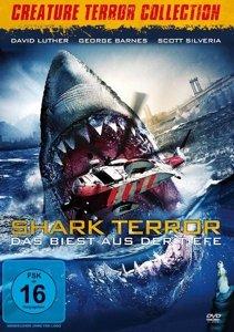 Shark Terror-Das Biest Aus Der Tiefe