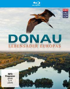 Donau-Lebensader Europas