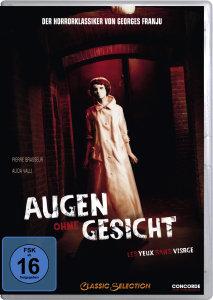 Augen ohne Gesicht (DVD)