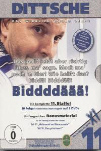 DITTSCHE - BIDDDDÄÄÄ! (STAFFEL 11)