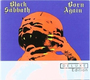 Born Again (Deluxe Expanded Edition)