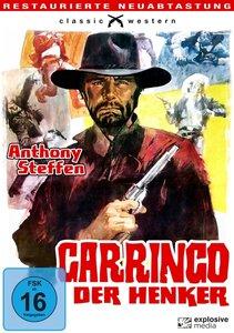 Garringo-der Henker