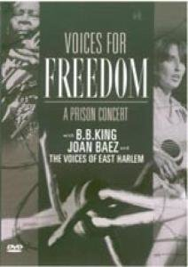 Voices For Freedom Concert