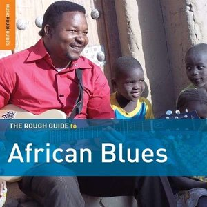 Rough Guide: African Blues (+