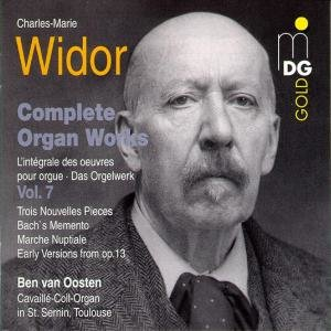 Das Orgelwerk Vol.7